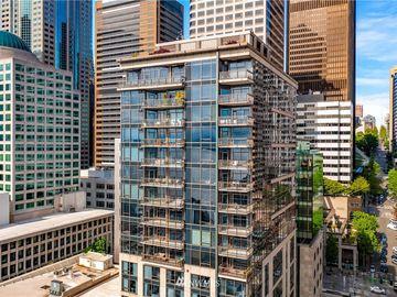 1000 1st Avenue ##1701, Seattle, WA, 98104,