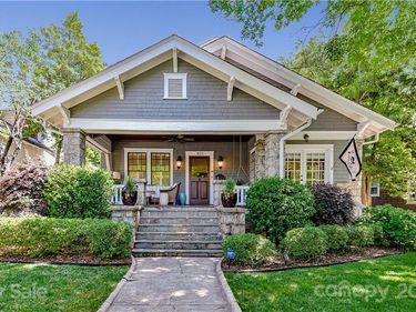 823 E Worthington Avenue, Charlotte, NC, 28203,