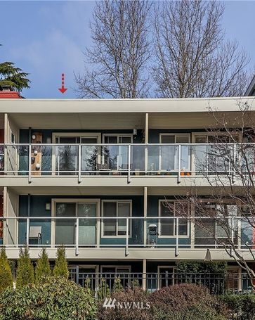 1730 Taylor Avenue N #402 Seattle, WA, 98109