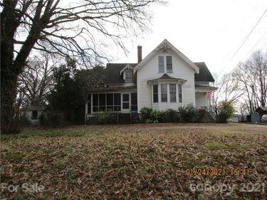 8534 Franklin Street, Mount Pleasant, NC, 28124,