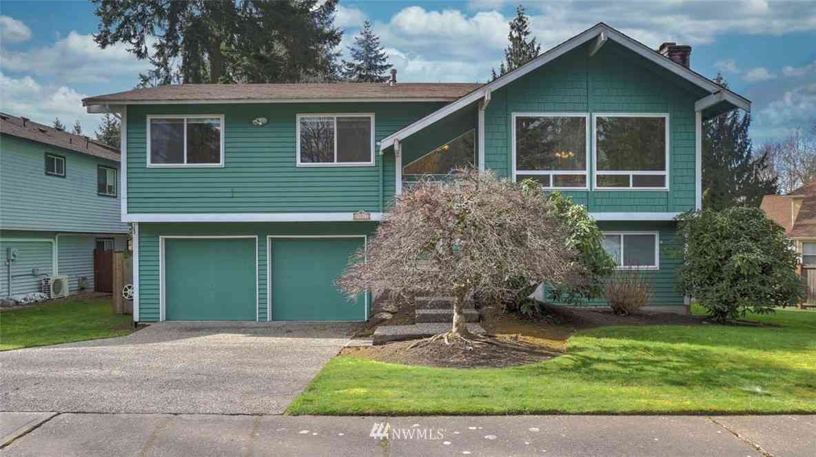 19517 138th Avenue SE, Renton, WA, 98058,