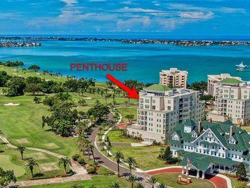 Swimming Pool, 85 BELLEVIEW BOULEVARD #705, Belleair, FL, 33756,