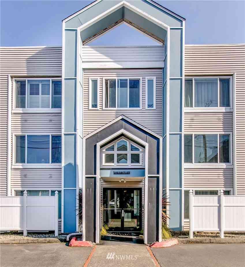 25 N Broadway #206, Tacoma, WA, 98403,
