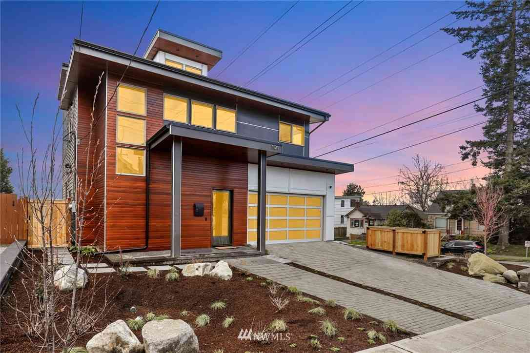 501 NE 79th Street, Seattle, WA, 98115,