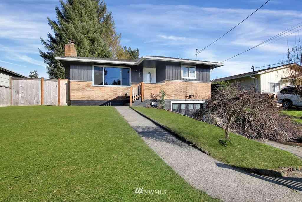 7029 S L Street, Tacoma, WA, 98408,