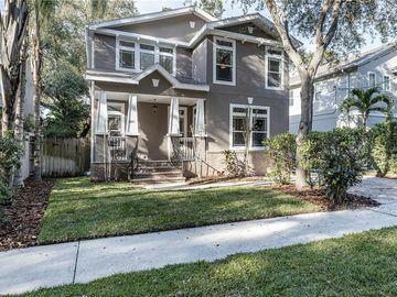 2801 W THORNTON AVENUE #1/2, Tampa, FL, 33611,