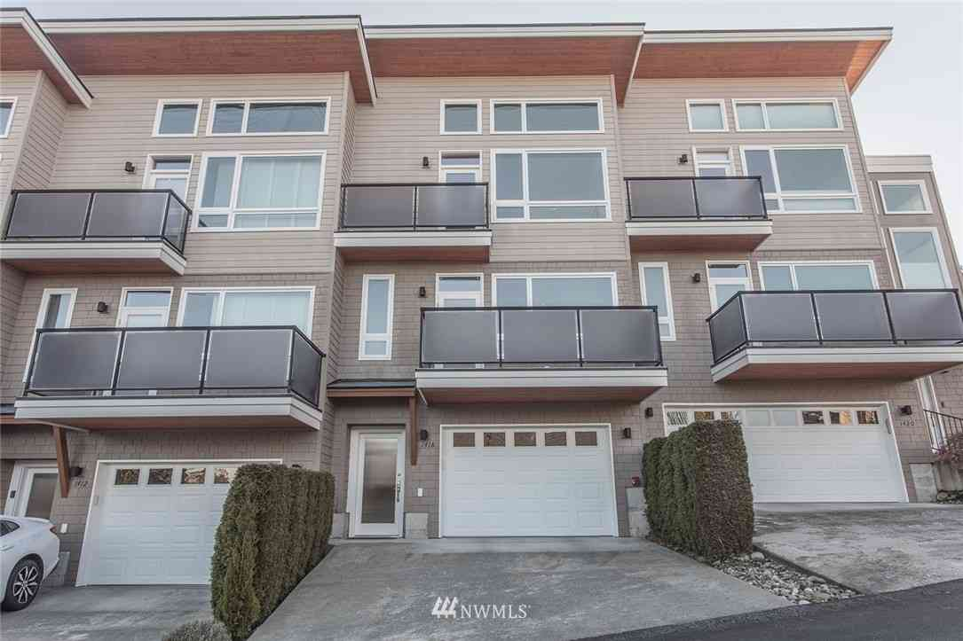 1418 Digby Place #D, Mount Vernon, WA, 98274,