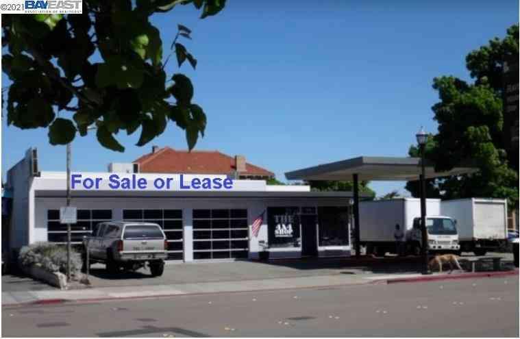 174 S L St, Livermore, CA, 94550,