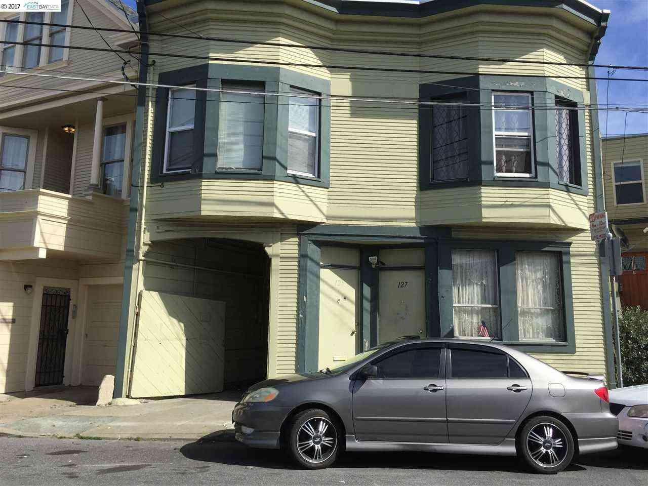 125 Leese St, San Francisco, CA, 94110,