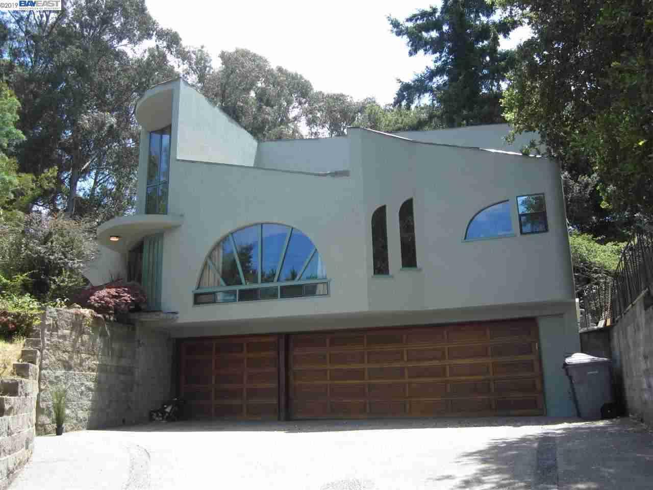 1725 Estudillo Ave San Leandro, CA, 94577