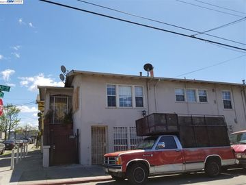 1656 33rd Ave, Oakland, CA, 94601,