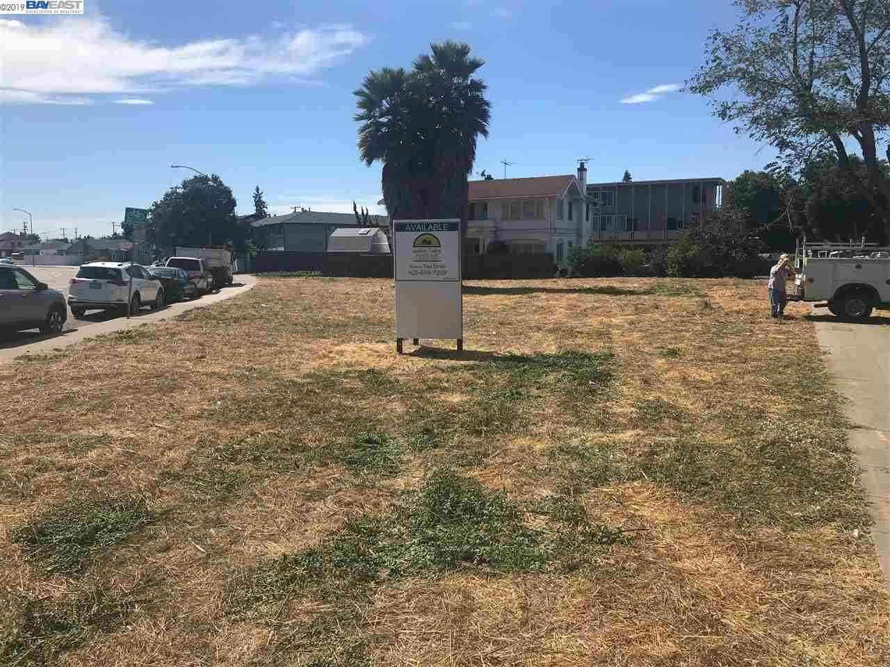 1405 Grand Ave, San Leandro, CA, 94577,