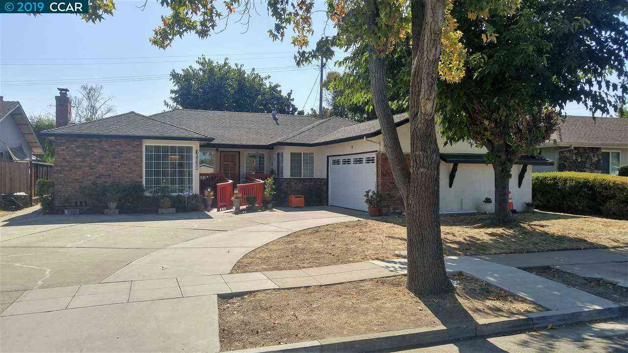 1538 HILLSDALE AVENUE, San Jose, CA, 95118,