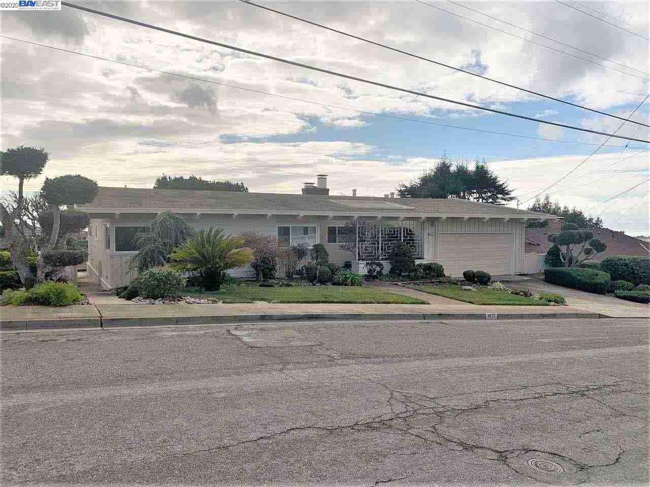 1637 View Dr San Leandro, CA, 94577
