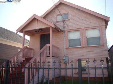 4025 18Th St, Oakland, CA, 94601,