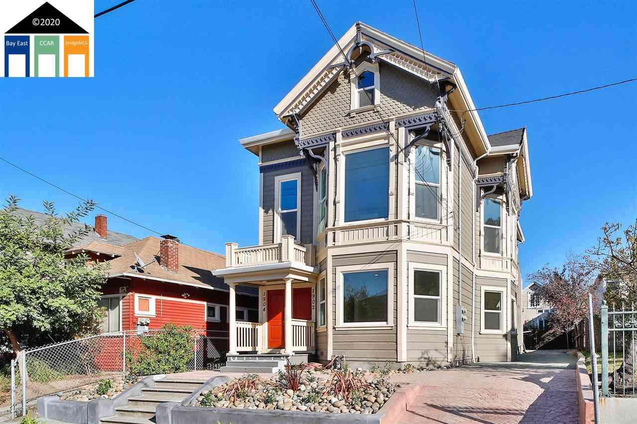 1904 Filbert St, Oakland, CA, 94607,