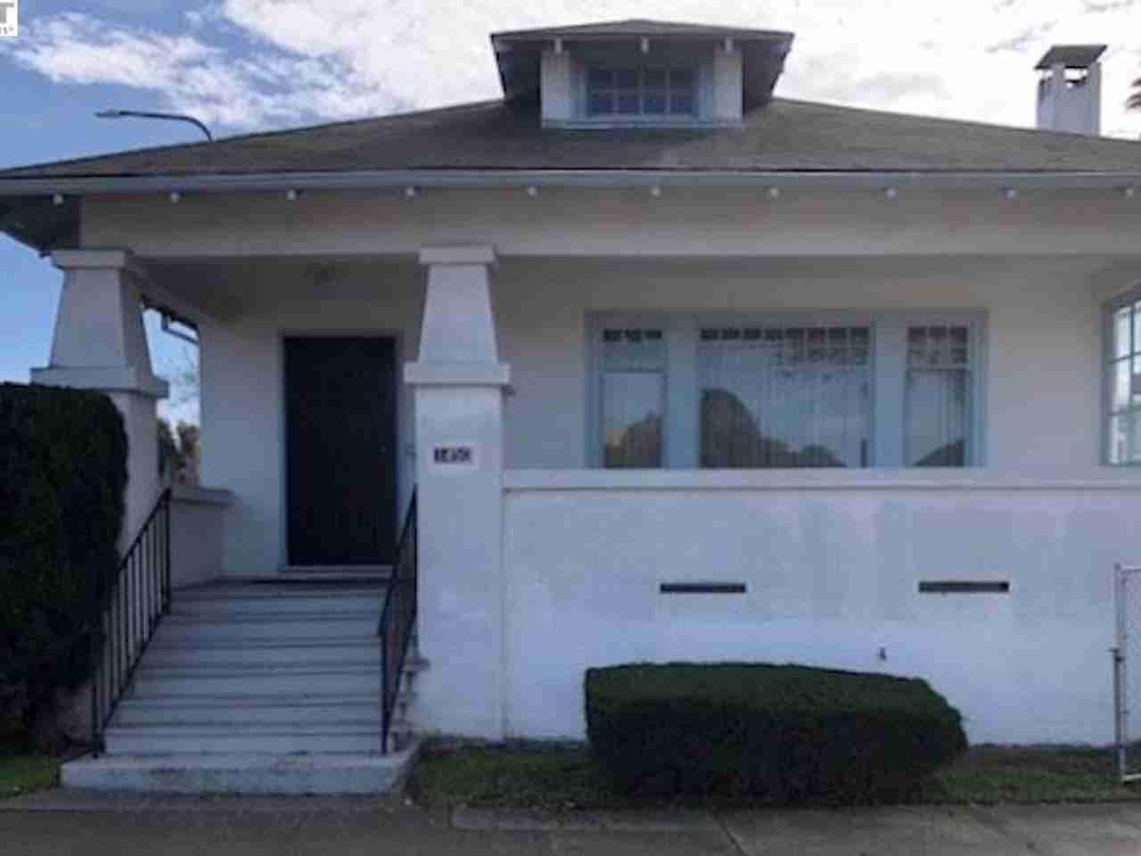 3140 Sacramento St Berkeley, CA, 94702