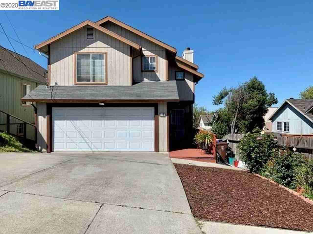 310 Napa Ave Rodeo, CA, 94572