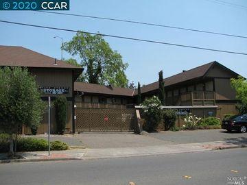 500 Olive St, Santa Rosa, CA, 95407,