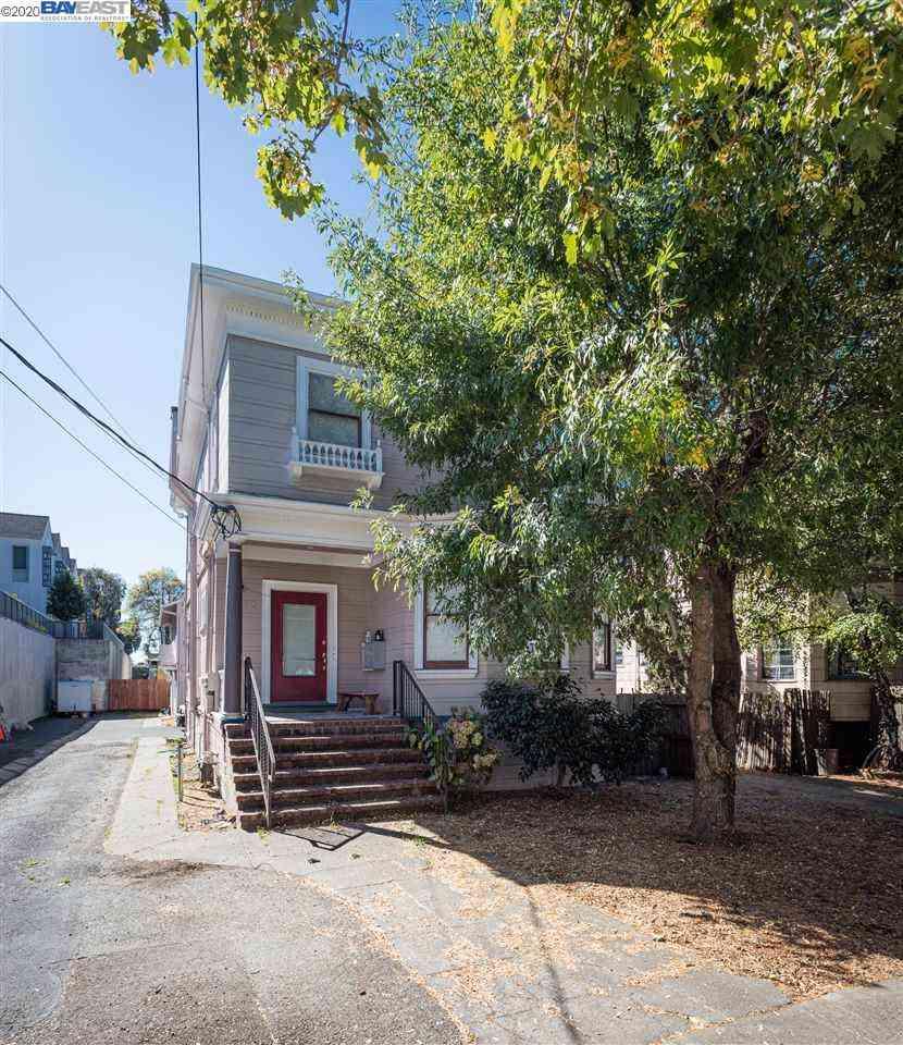 2032 Parker St, Berkeley, CA, 94704,