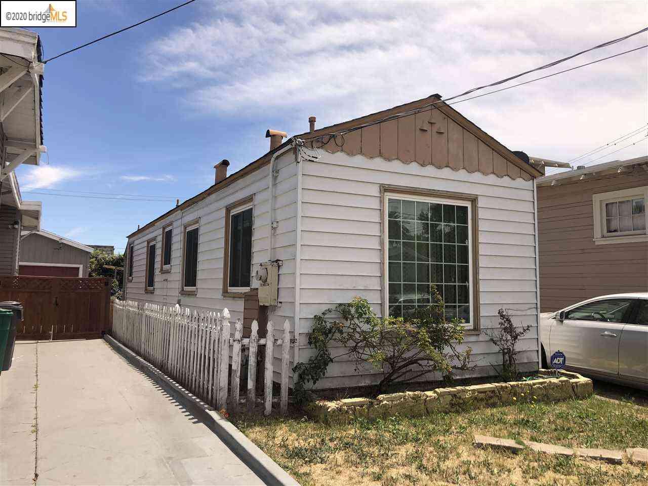 2610 67Th Ave, Oakland, CA, 94605,