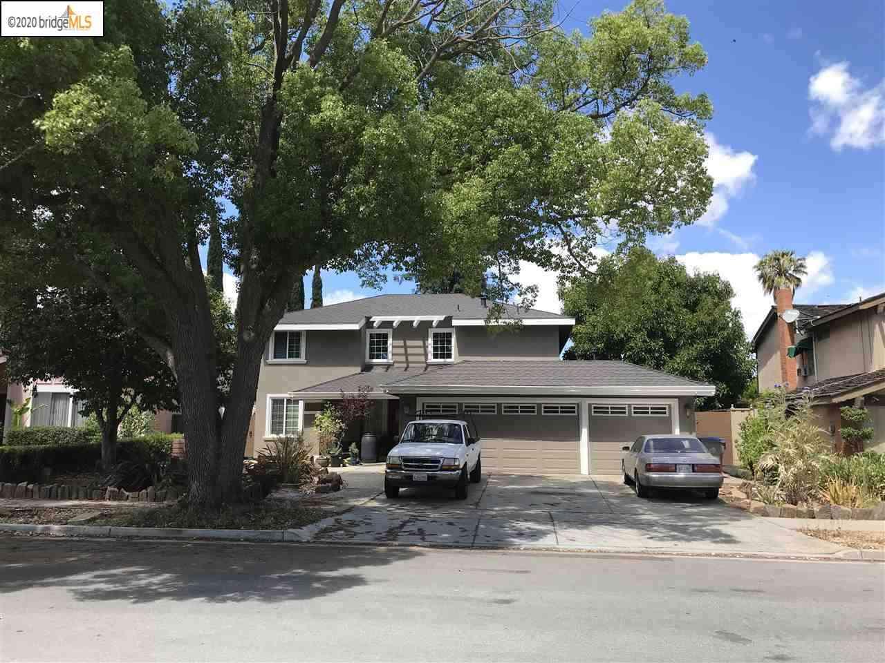 6573 Radko, San Jose, CA, 95119-1925,