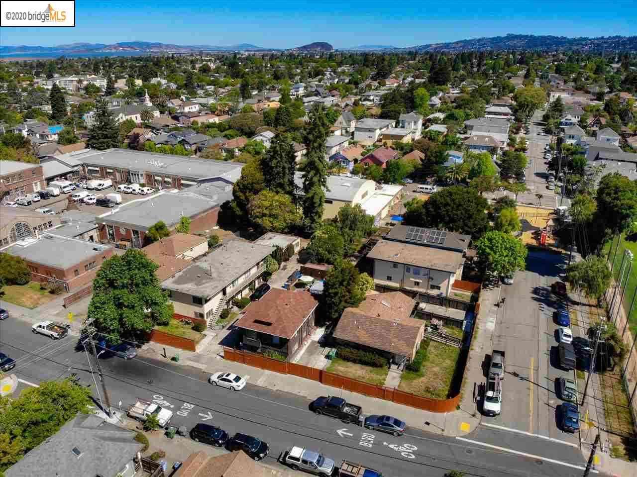 1743 Russell St, Berkeley, CA, 94703,
