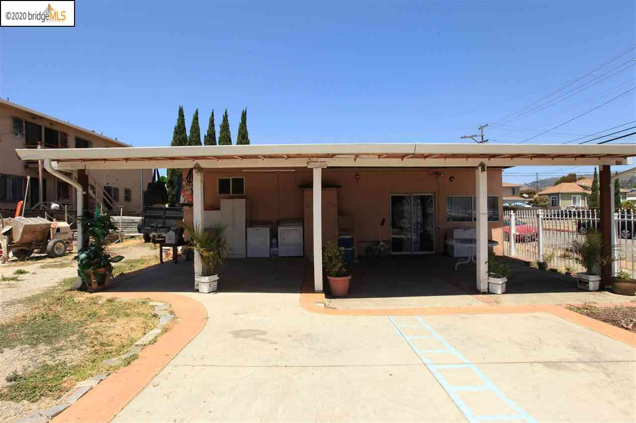 1848 92nd Ave, Oakland, CA, 94603,