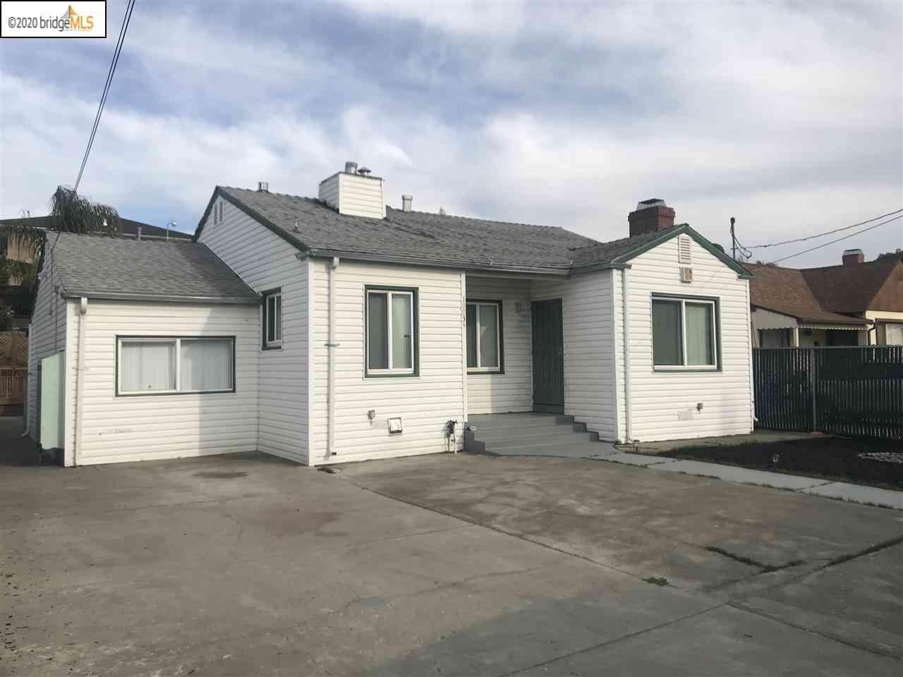 10034 Voltaire Ave, Oakland, CA, 94603,