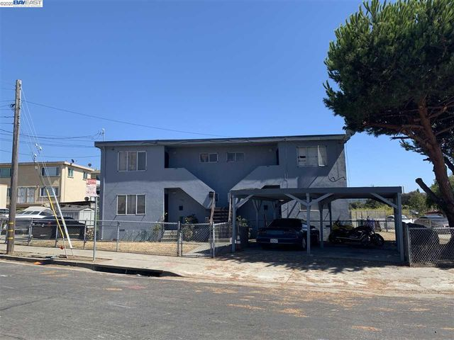 2300 Foothill Ave
