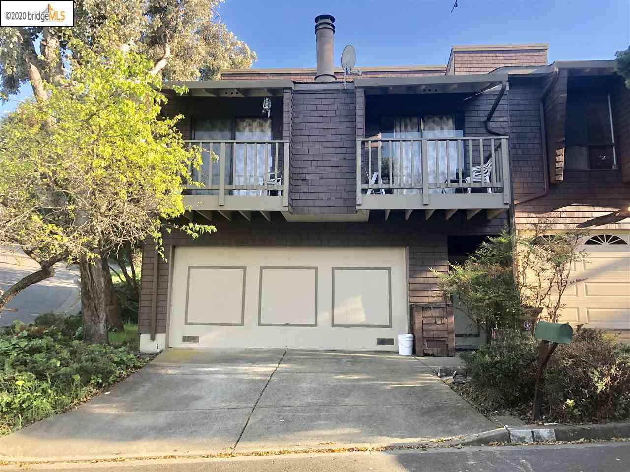 1 Canary Lane, El Sobrante, CA, 94803,
