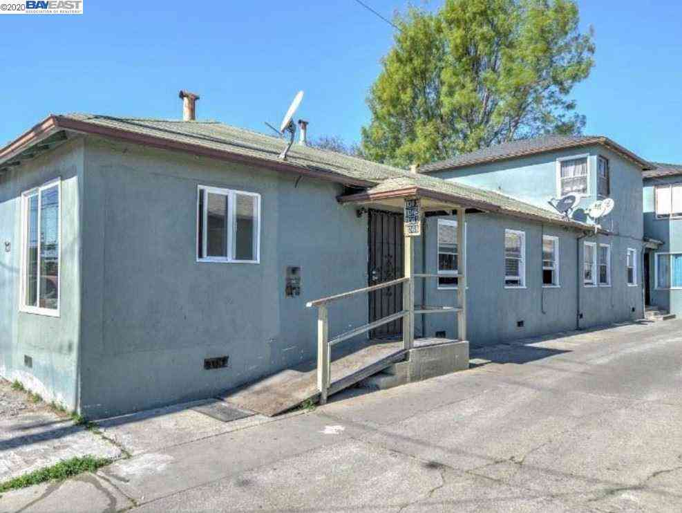 1369 102nd Ave, Oakland, CA, 94603,