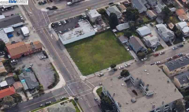 2101 Washington Ave, San Leandro, CA, 94577,