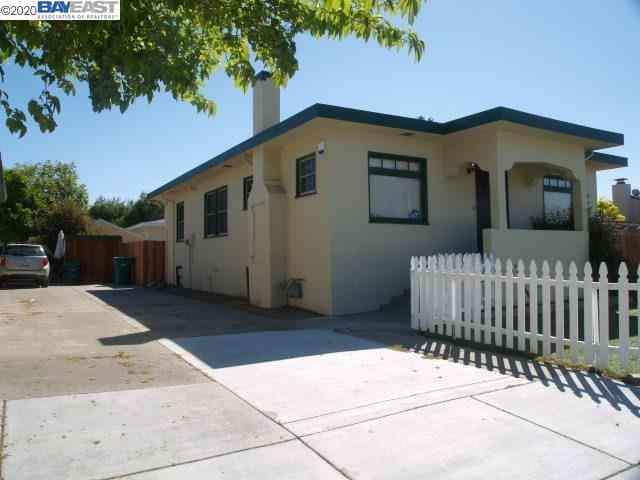 16200 Hesperian Blvd, San Lorenzo, CA, 94580,