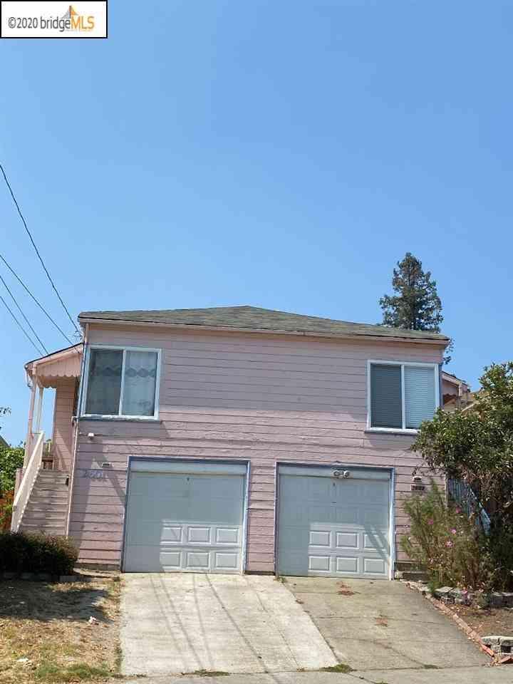 2601 13, Oakland, CA, 94606,