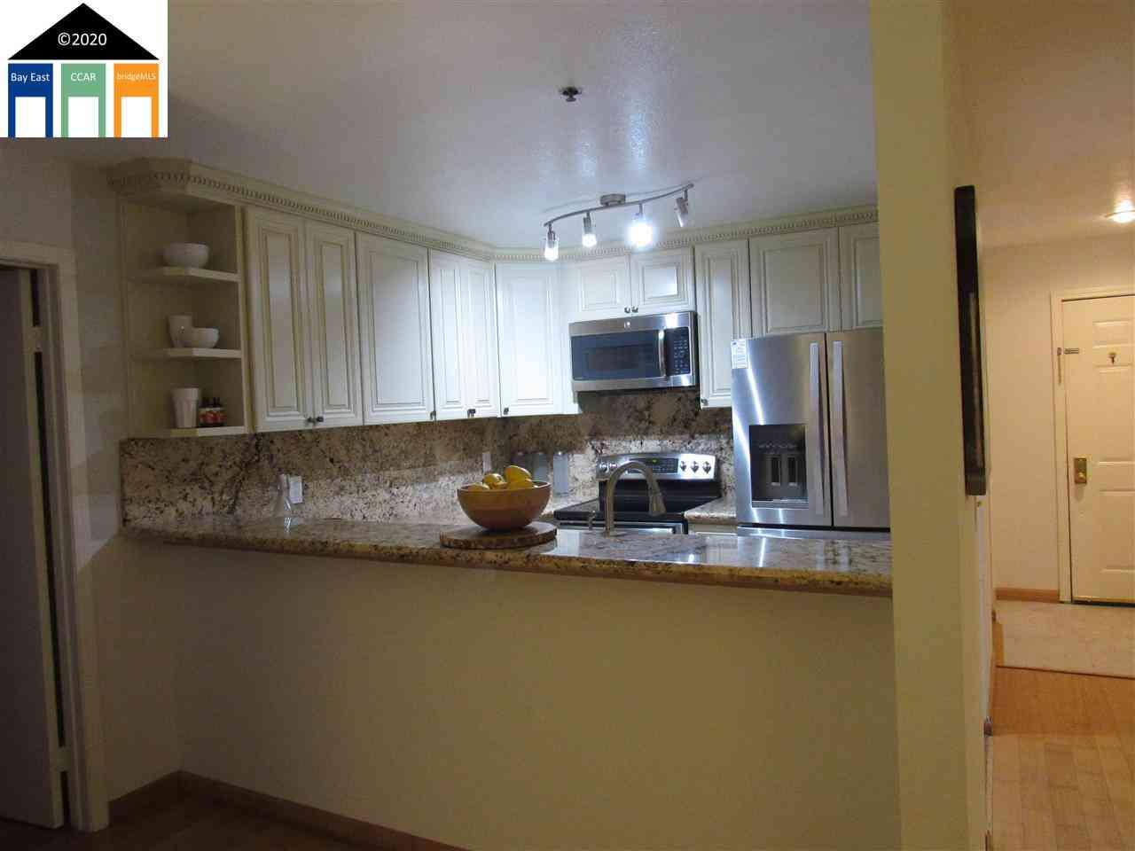 Kitchen, 535 Pierce Street #3101, Albany, CA, 94706,