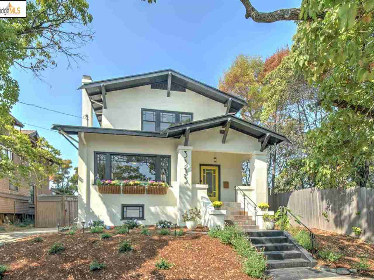 3333 Kempton Ave Oakland, CA, 94611