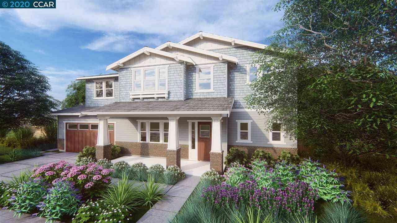 1826 Lynvale Lane, Walnut Creek, CA, 94597,