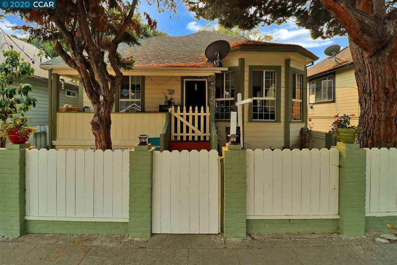 410 CYPRESS AVE, San Mateo, CA, 94401,