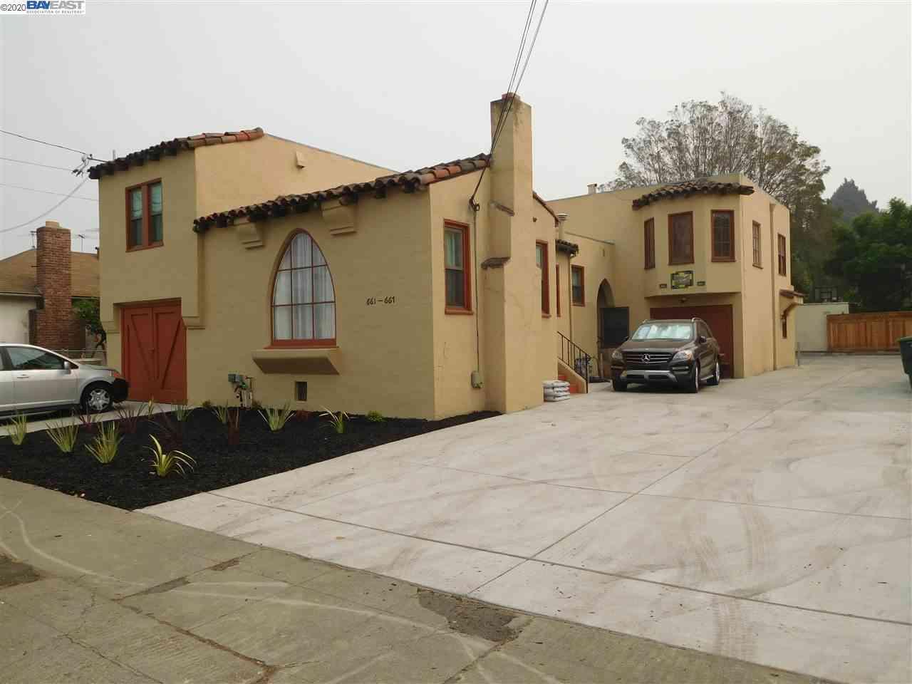 665 Dutton Ave., San Leandro, CA, 94577,
