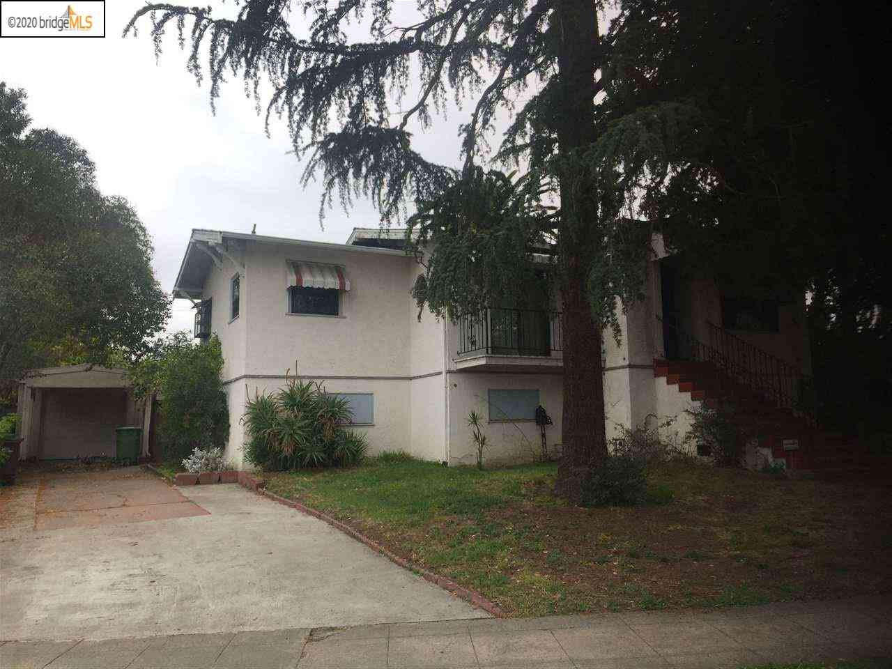 5523 Fleming Avenue, Oakland, CA, 94605,