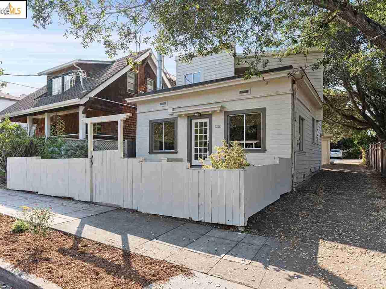 1934 Berryman St Berkeley, CA, 94709