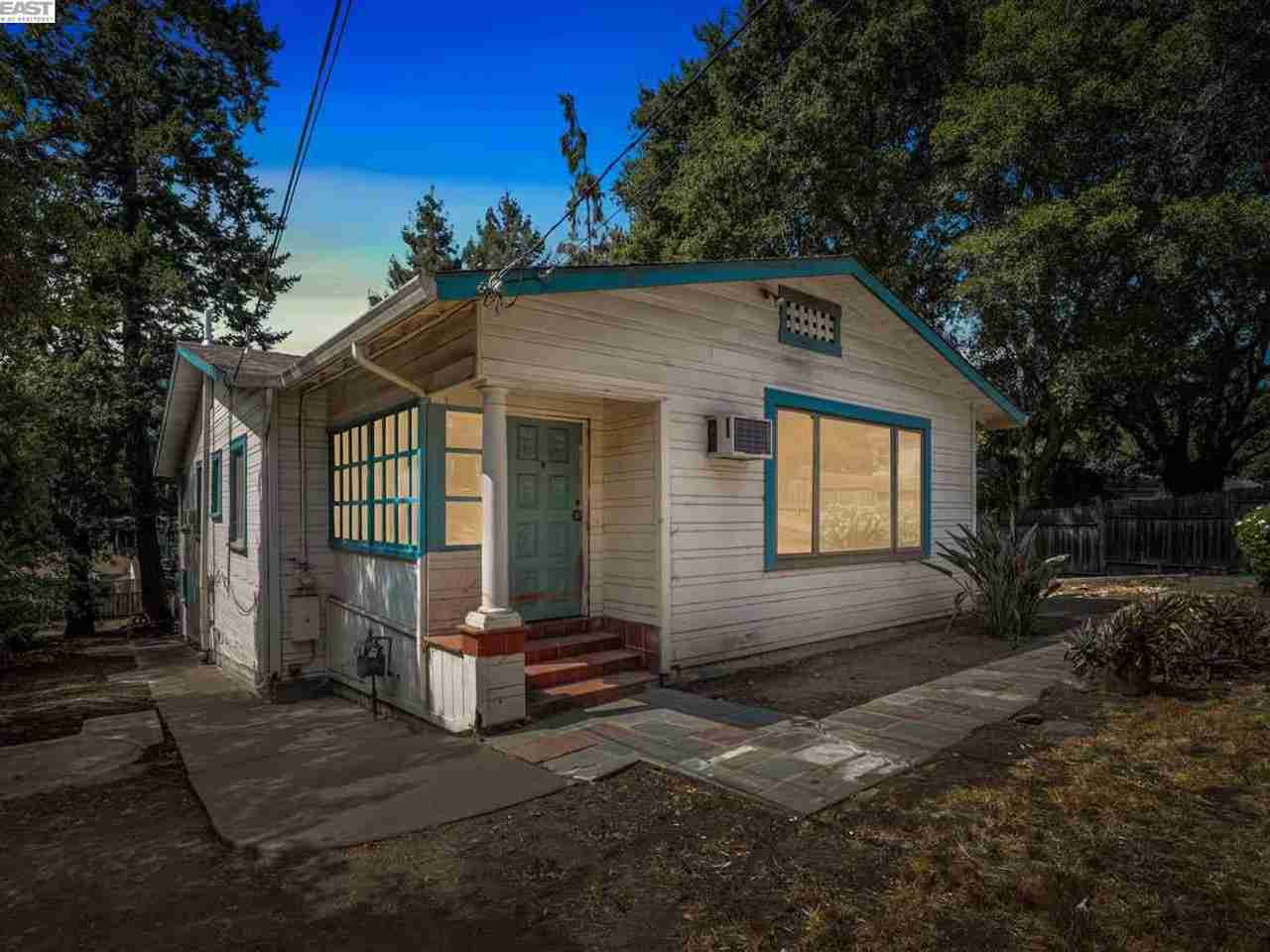 3287 GUIDO ST Oakland, CA, 94602
