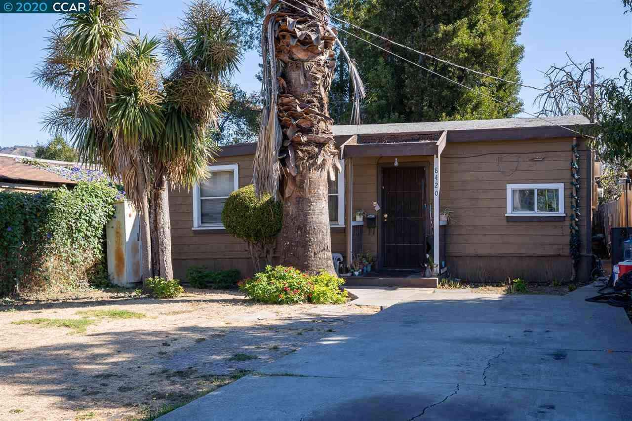 8420 Birch St, Oakland, CA, 94621,