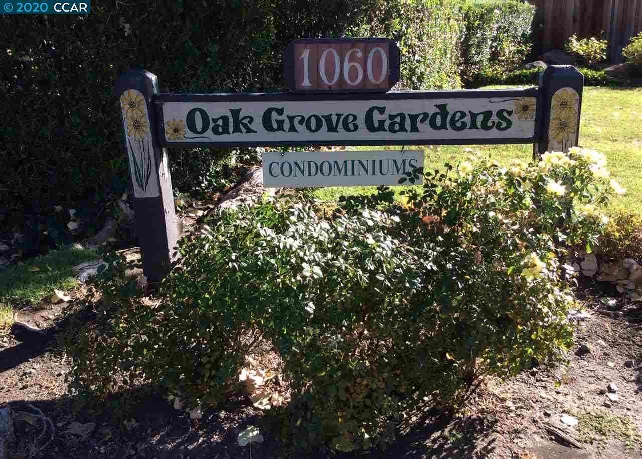 1060 Oak Grove Road #35, Concord, CA, 94518,