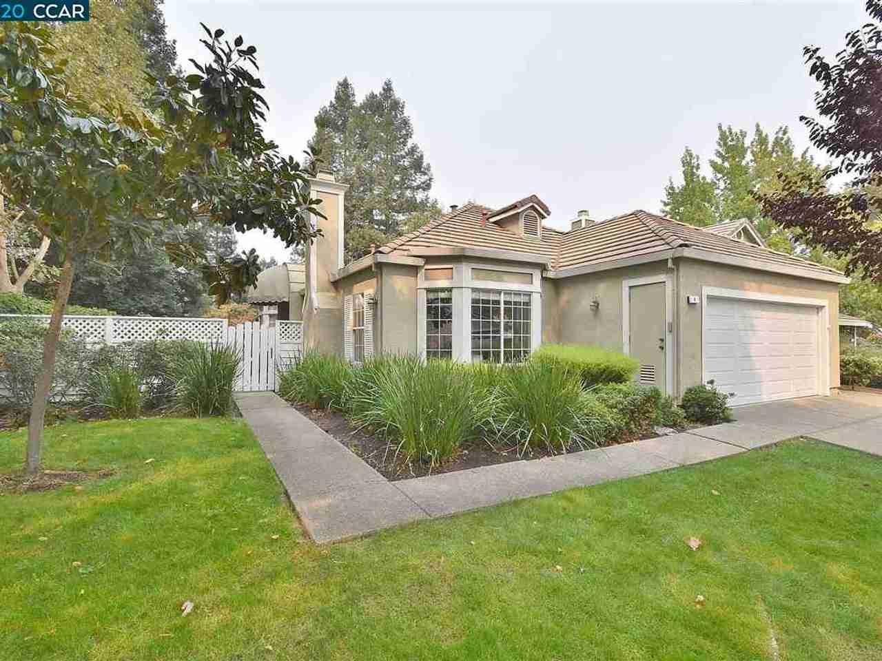4 Stuart Place Danville, CA, 94526