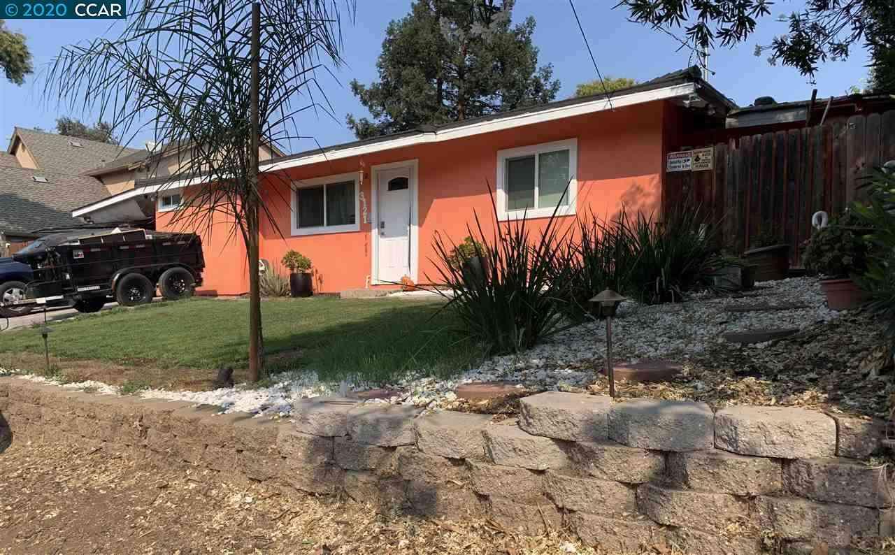 3121 Cowell Rd., Concord, CA, 94518,