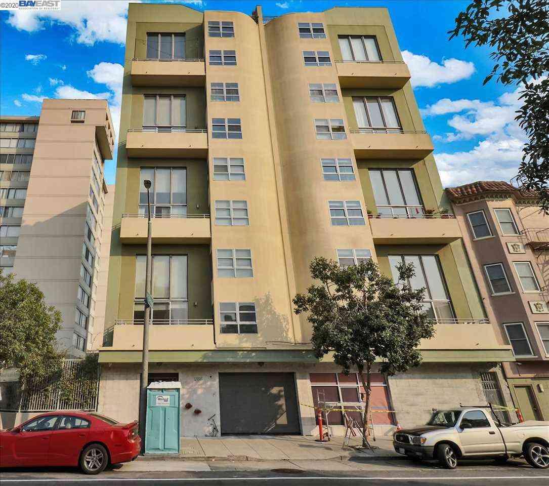 1366 Turk st. #1c, San Francisco, CA, 04115,