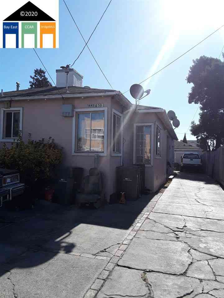 1450 77th Ave, Oakland, CA, 94621,
