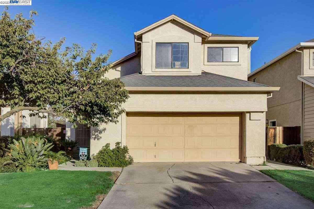 750 Willow Creek Terrace, Brentwood, CA, 94513,